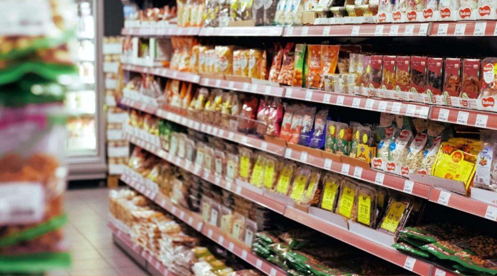 правила мерчандайзинга в магазине продуктов